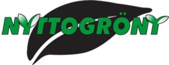 Nyttogrönt AB logo
