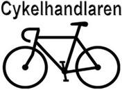 Cykelhandlaren i Löddeköpinge logo