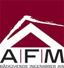 Afm Rådgivende Ingeniører A/S logo