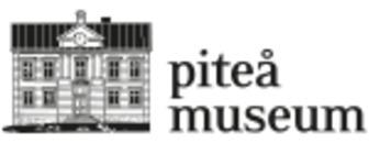 Piteå Museum logo