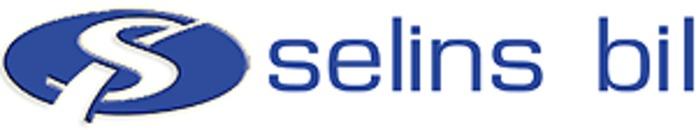 Selins Bil AB, R logo