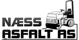 Næss Asfalt AS logo
