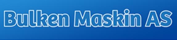 Bulken Maskin AS logo