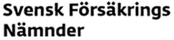 Svensk Försäkrings Nämnder logo