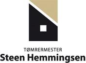 Tømrermester Steen Hemmingsen logo