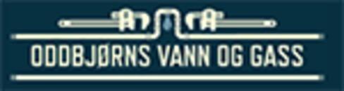 Oddbjørn's Vann og Gass logo