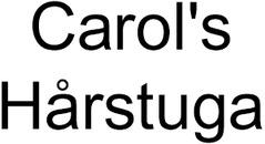 Carol's Hårstuga logo