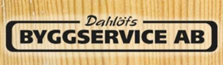 Dahlöf Byggservice AB logo