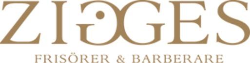 Zigges Barberare logo