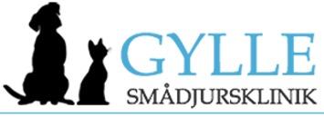 Gylle Smådjursklinik logo