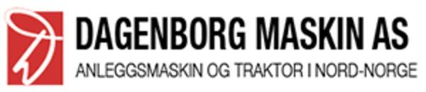 Dagenborg Maskin AS logo