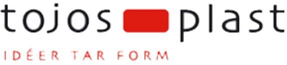 Tojos Plast AB logo
