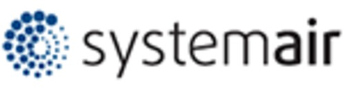 Systemair AS logo