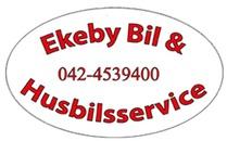 Ekeby Bil & Husbilsservice AB logo