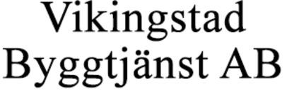 Vikingstad Byggtjänst AB logo