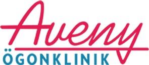 Aveny Ögonklinik AB logo