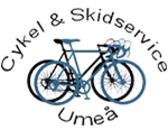 Cykel & Skidservice I Umeå logo