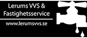 Lerums VVS AB logo