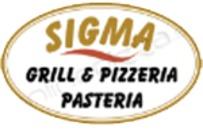 Sigma Pizzeria Grill logo