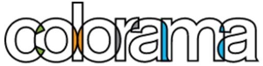 Färghallen i Hällefors AB logo