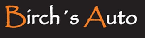Birchs Auto logo