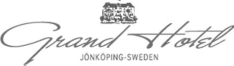 Grand Hotel Jönköping logo