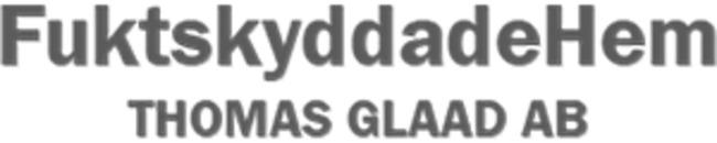 FuktskyddadeHem Thomas Glaad AB logo