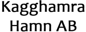 Kagghamra Hamn AB logo