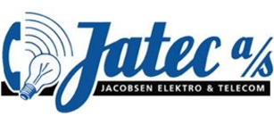 Jatec AS logo