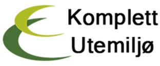 Komplett Utemiljø AS logo