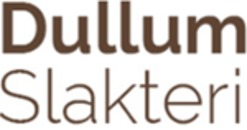 Dullum Slakteri AS logo