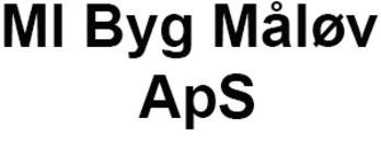 Ml Byg Måløv ApS logo