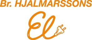 Hjalmarssons Elektriska AB, Bröderna logo