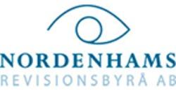 Nordenhams Revisionsbyrå AB logo