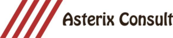 Asterix Consult ApS logo
