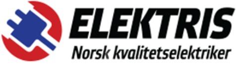 Elektris 24 timer service AS logo
