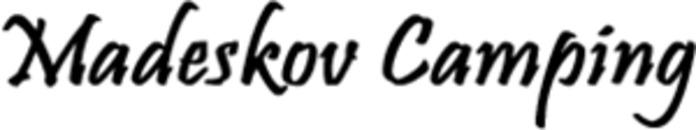 Madeskov Camping logo