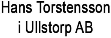 Torstensson i Ullstorp AB, Hans logo