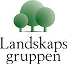 Landskapsgruppen AB logo