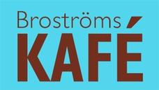 Broströms Kafé logo