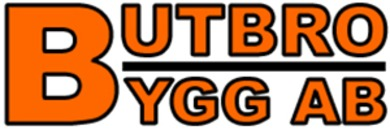 Butbro Bygg AB logo