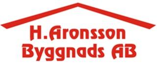 Aronsson Byggnads AB, H logo
