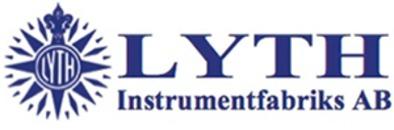 Lyth, Instrumentfabriks AB logo
