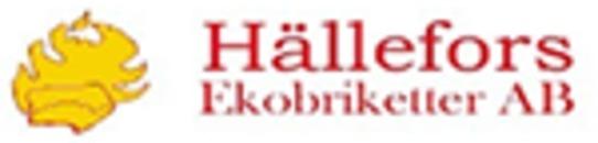 Hällefors Ekobriketter AB logo
