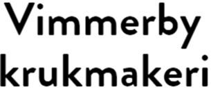 Vimmerby Krukmakeri logo
