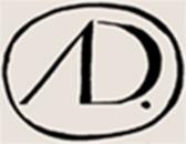 Grafisk Formgivare Anders Djerf logo