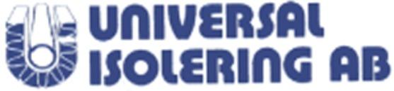 Universalisolering Fredriksson AB logo