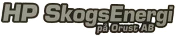 Skogsenergi HP AB logo