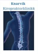 Knarvik Kiropraktor Klinikk logo