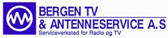 Bergen TV & Antenneservice logo